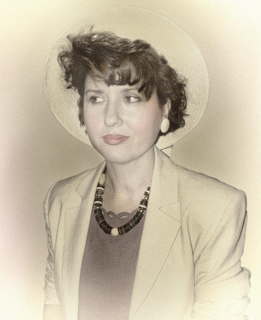 Isabel Vintage