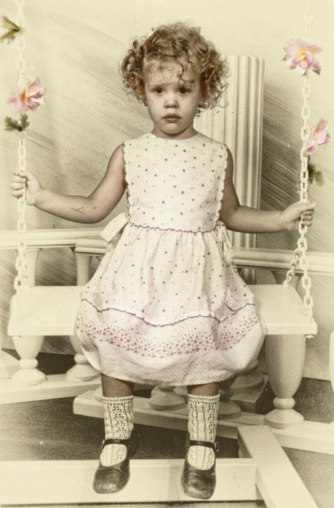 Patricia vintage