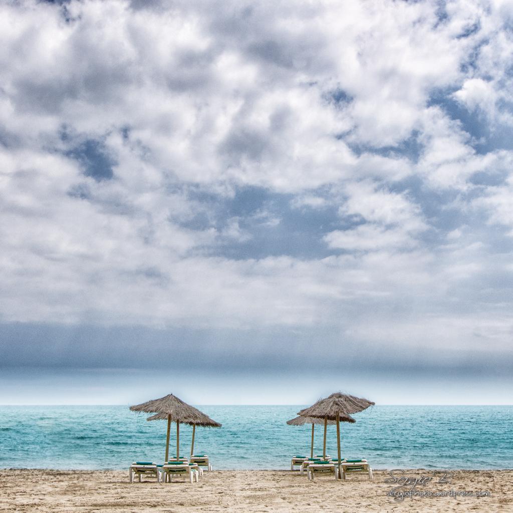 Playa - Acabado 1