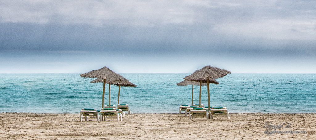 Playa - Acabado 2