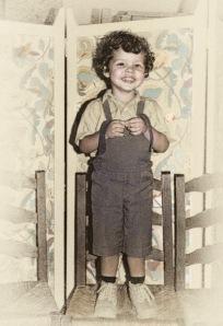 Sergio Vintage