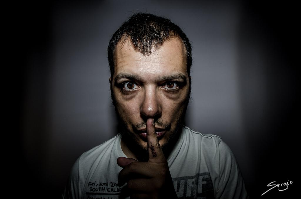 ssshhhh!!