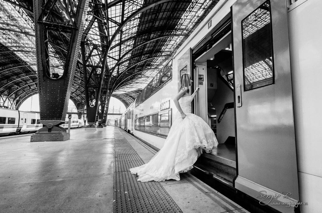 Finalista en Fotos de novias